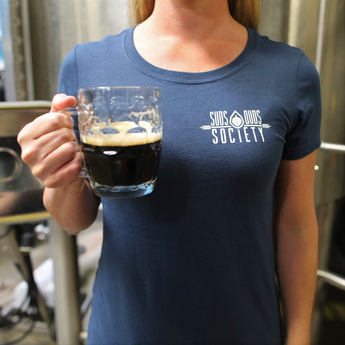 Women's Brewery T-Shirt Membership- Six Month Recurring