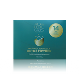 Marine Chlorella 14-day Detox Program
