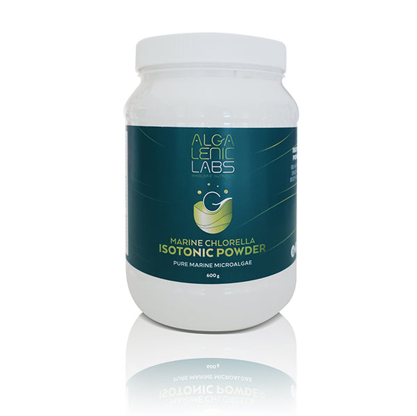 Marine Chlorella Isotonic Powder