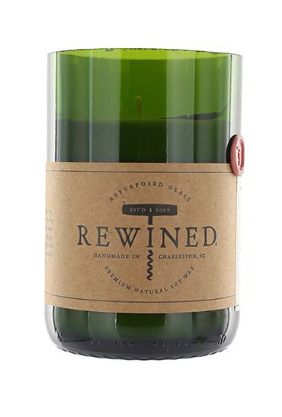 Rewined Candle - Reisling