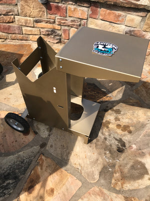Fryer Cart Stand