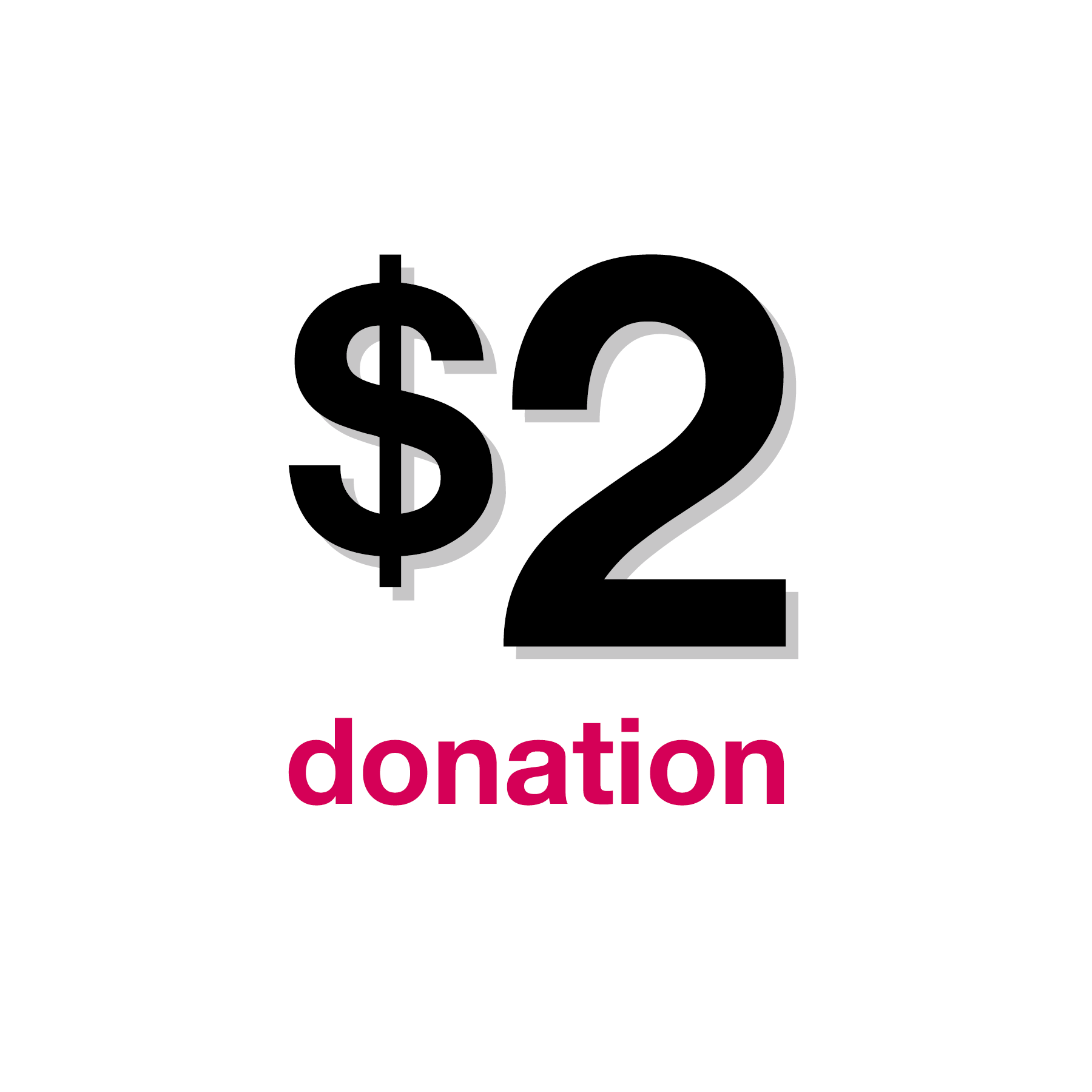 I Am Second $2 Donation