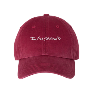 Cardinal Richardson Hat