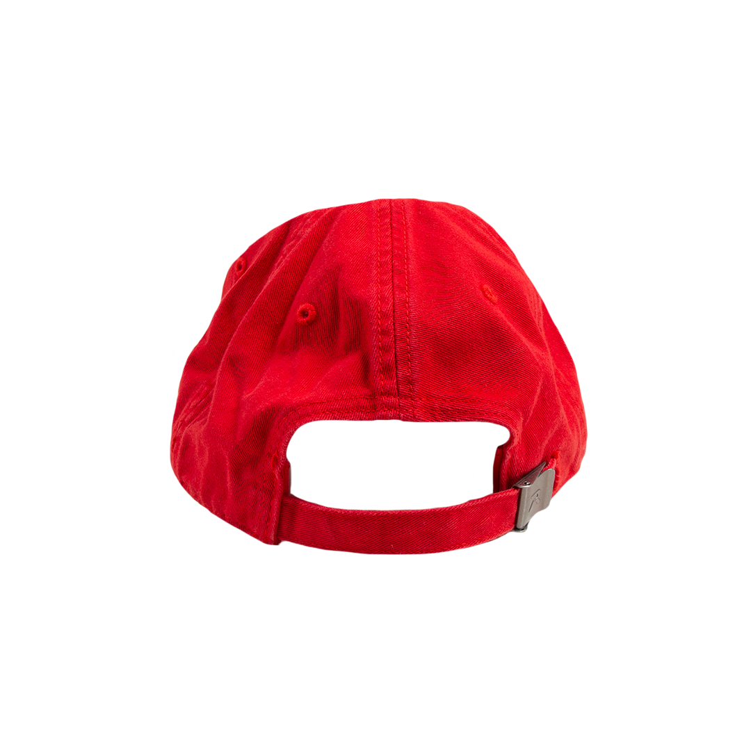 Red Richardson Hat