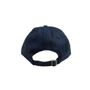 New Era Navy Hat