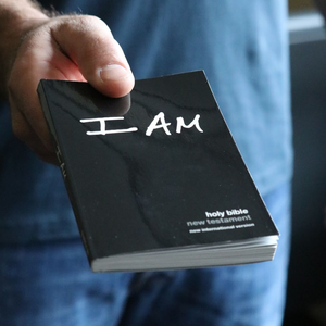 I AM - New Testament Bible