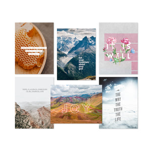 ALL 5x7 Custom Prints Bundle