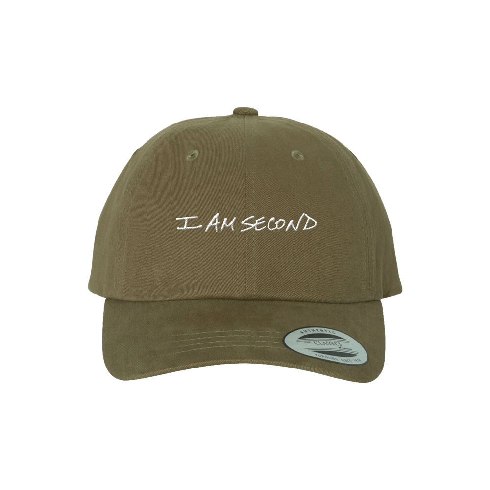 I Am Second Loden Hat