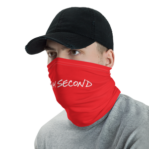 Red Neck Gaiter and Mask