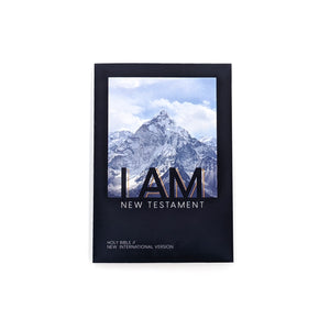 I Am Second New Testament Bible