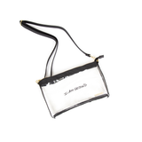 Small Clearl Crossbody Purse