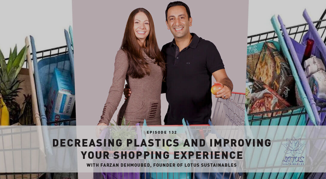 Decreasing Plastic and Improving Your Shopping Experience