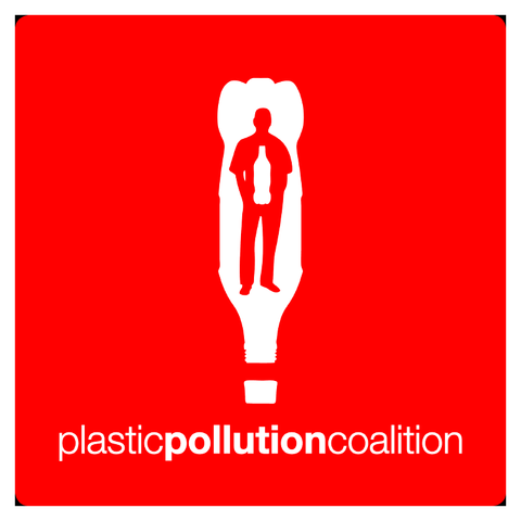 Lotus Trolley Bag supports Plastic Pollution Coalition