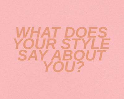 Take Our Style Quiz!