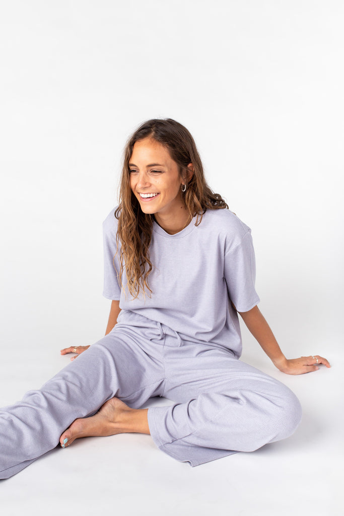 Spring Lounge Top WOMEN'S LOUNGEWEAR Tea N Rose