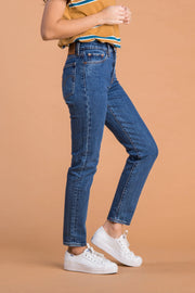 Levis - Wedgie Fit - Charleston Stroll Jeans WOMEN'S JEANS Called to Surf 24 Denim