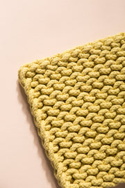 Baja Thick Cotton Pot Holder Variable Called to Surf