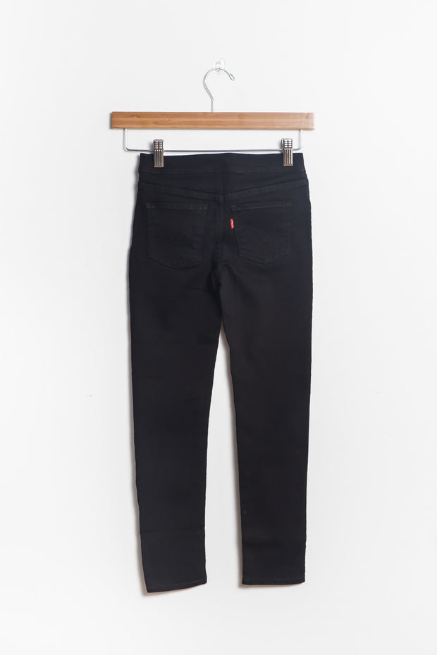 Levis - Girl's Pull on Legging Girl's Leggings HaddadBrands