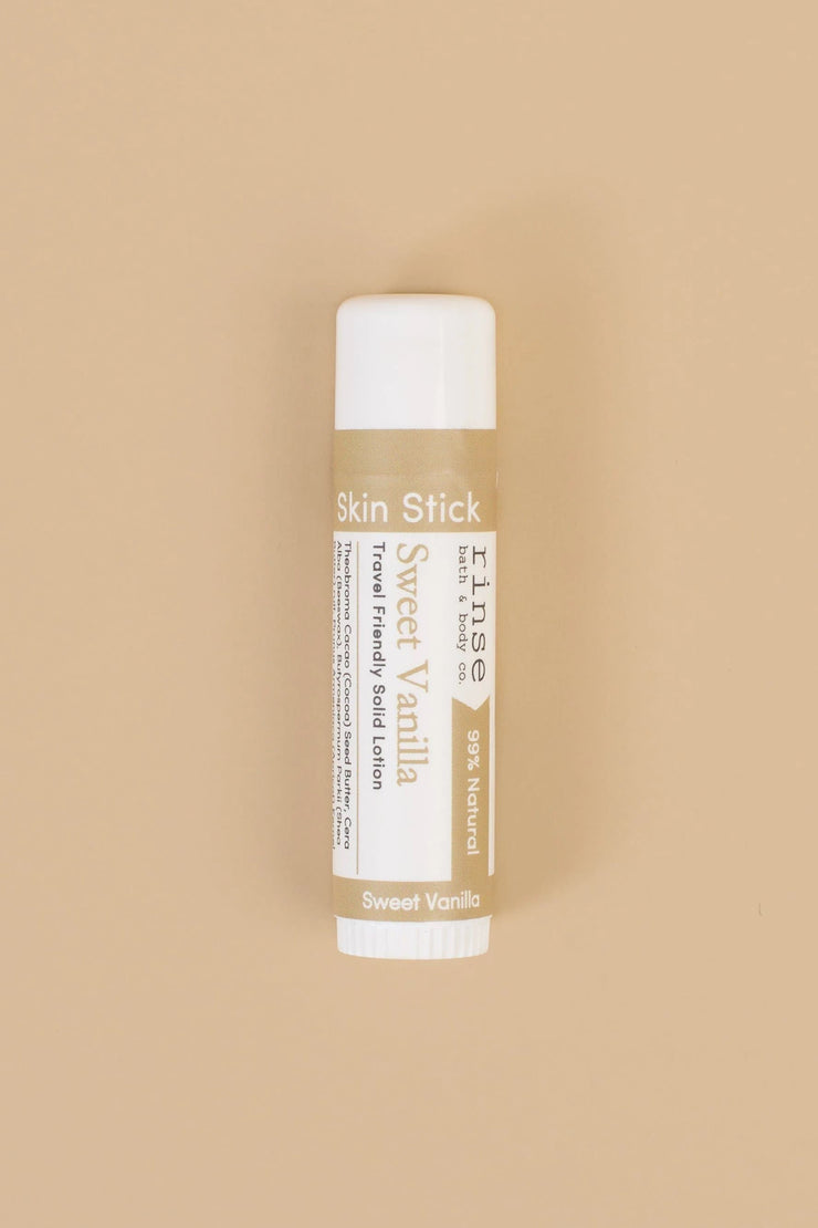 Skin Sticks - Solid Lotion Variable Called to Surf .05 oz Sweet Vanilla