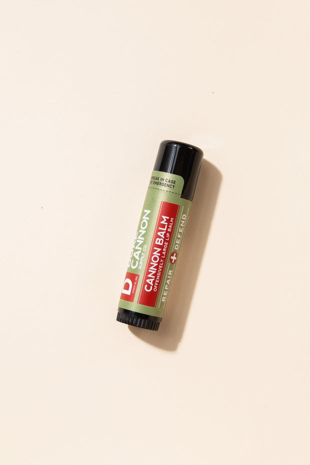 Cannon Balm - Repair + Defend - Natural & Organic HOME GOODS Called to Surf