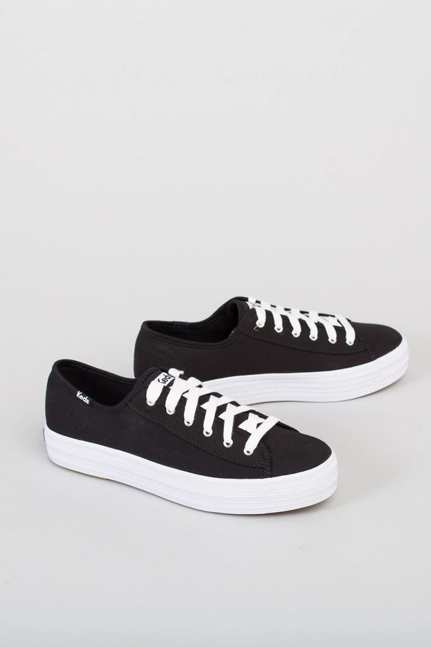 Keds Platform Canvas Sneakers