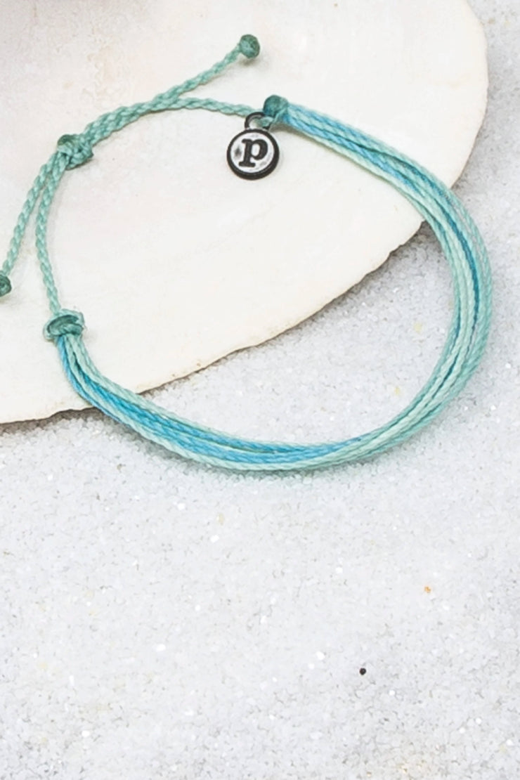 Pura Vida Corded Bracelet - Mulit-Color WOMEN'S JEWELRY Called to Surf One Size Isla