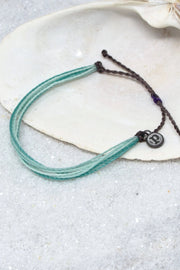 Pura Vida Corded Bracelet - Mulit-Color WOMEN'S JEWELRY Called to Surf One Size MIDW