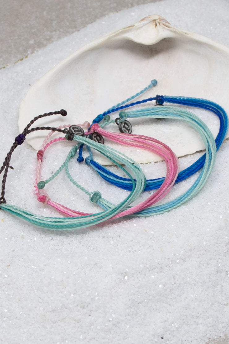 Pura Vida Corded Bracelet - Mulit-Color WOMEN'S JEWELRY Called to Surf