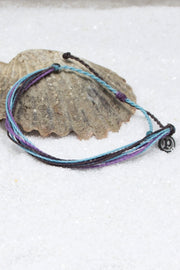 Pura Vida Corded Bracelet - Mulit-Color WOMEN'S JEWELRY Called to Surf One Size BERB