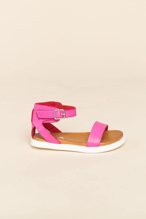Velcro Buckle Toddler Ellen GIRL'S SANDALS Mia