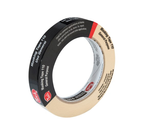 Cinta Masking Tape 110 Uso General TUK