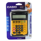 Calculadora WM-320MT  CASIO