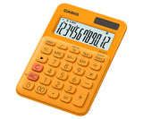 Calculadora MS-20UC-RD CASIO