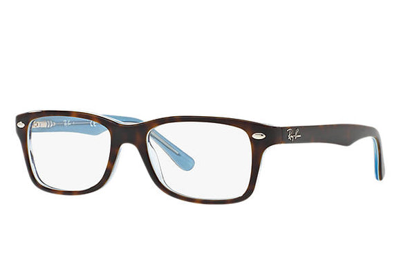 RAY BAN KIDS CAREY-AZUL