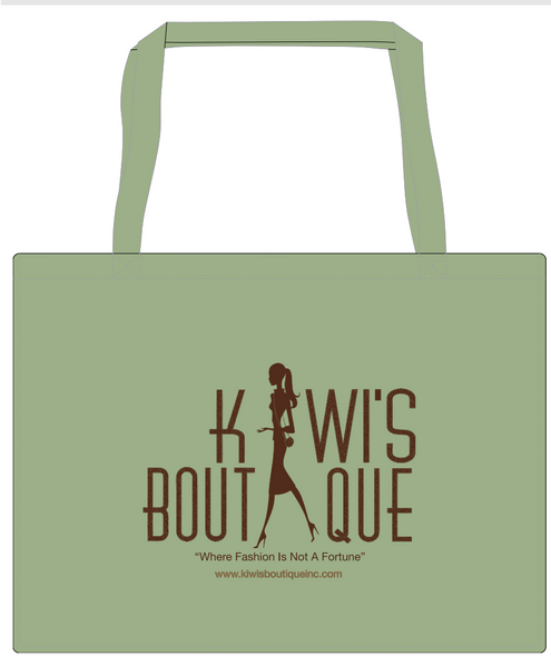 Swag #kiwicute bag