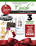 Kiwi's Holiday Gift Guide