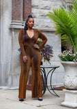 Spice Of Life Jumpsuit