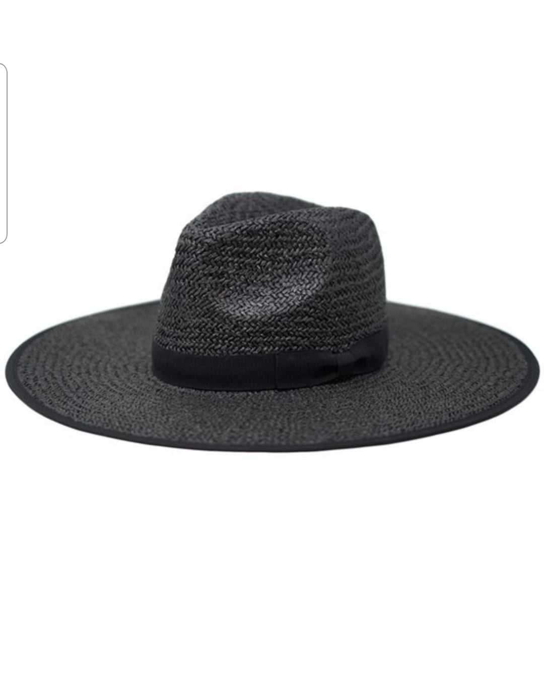 Black Sand Beach Hat