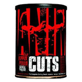 Universal Nutrition Animal Cuts, 42 PACK