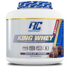 Ronnie Coleman Signature Series King Whey - 2.27 kg (Chocolate Brownie)