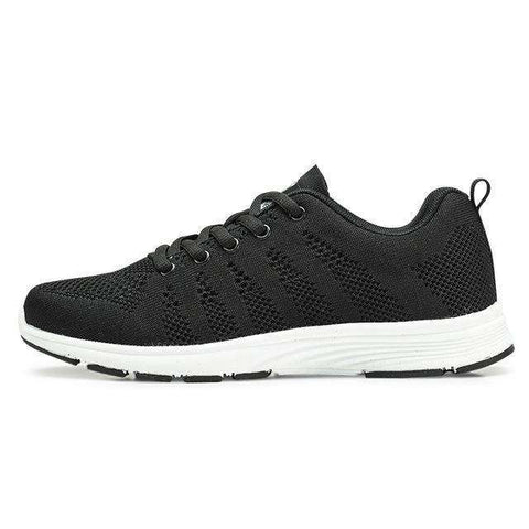 Image of The Geess Black  Women and Men / 11 Women`s Fitness Shoes