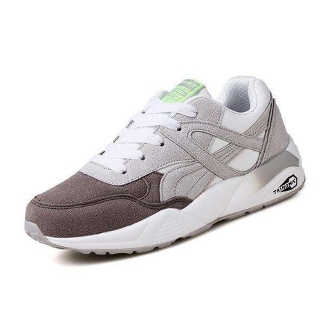 The Geess GreyBrown / 6 / China Womens Outdoor Sport Brand Light Running Shoes