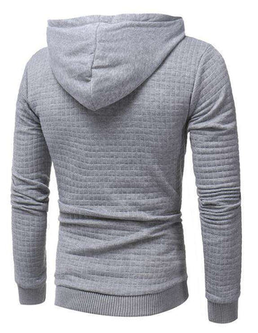 Image of The Geess Hoodies Men Long Sleeve Sweatshirt