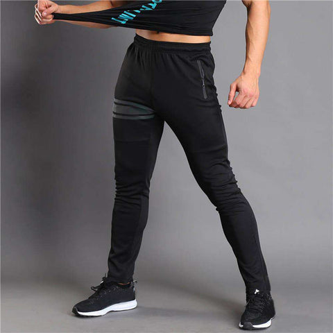 The Geess Men Long Casual Sport Pants