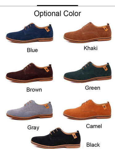 Image of The Geess Men`s Casual Shoes size 38-48