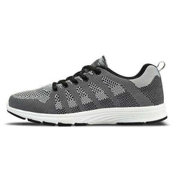 The Geess White   Men / 11 Women`s Fitness Shoes