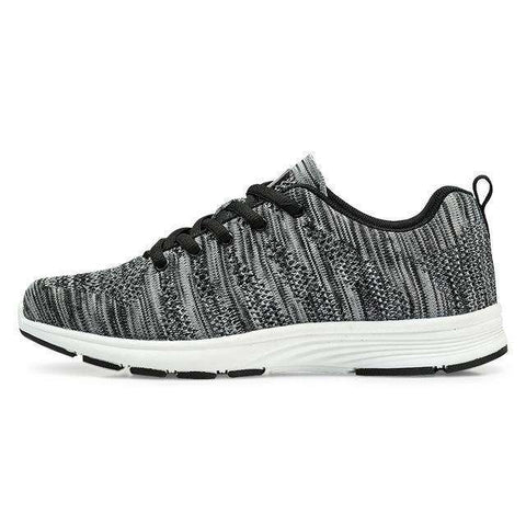 Image of The Geess White   Women / 11 Women`s Fitness Shoes