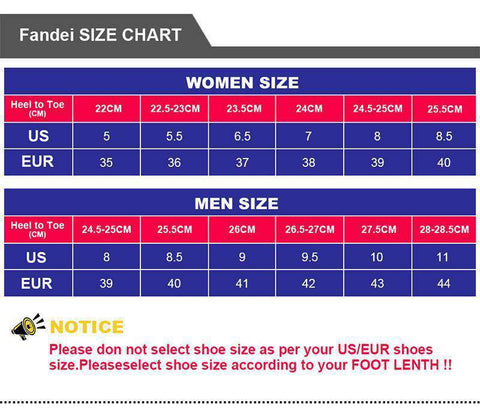 Image of The Geess Women`s Fitness Shoes