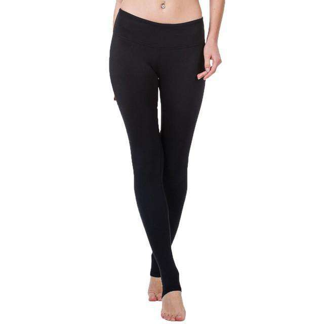 thegeess Black / L Fitness Women Yoga Pants Gym Tights Fitness Pants Women Sports Leggings