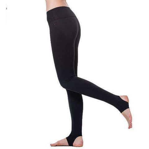 Image of thegeess Women's Yoga and Fitness Sports Leggings